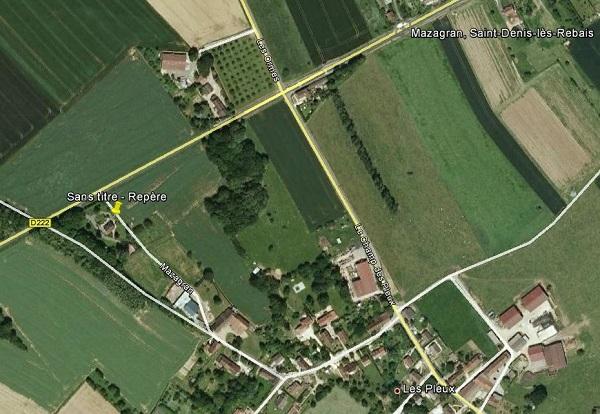 site pour trouver plan cul Saint-Brieuc